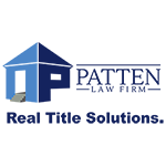 Patten Law Firm- Texas American Title